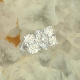 Bowtie Diamonds