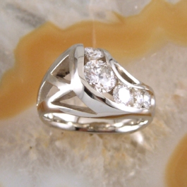 Diamond Geometry