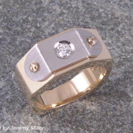 Gent's Diamond