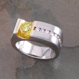 Jeff's Ring