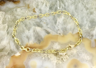 The Harmony Links Bracelet