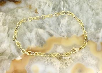 The Harmony Links Bracelet