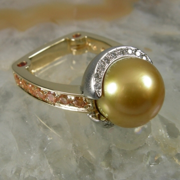 The Margo Ring