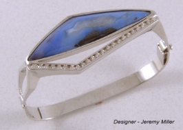 The Richterite Bracelet